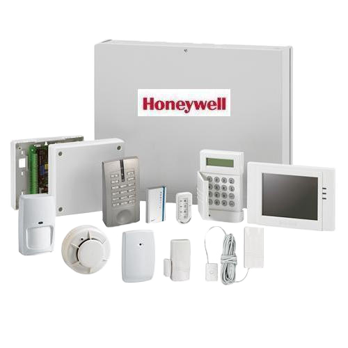 Installer une alarme ou vidéosurveillance la marque honeywell